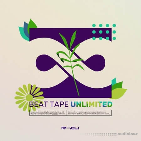 Renraku Beat Tape Unlimited