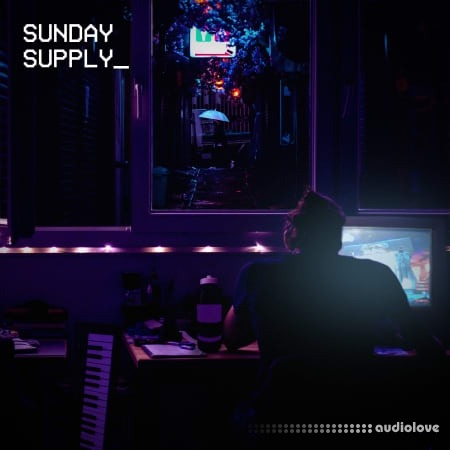 Sunday Supply The Lofi Session