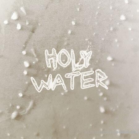 Blackwinterweels Holy Water Kit
