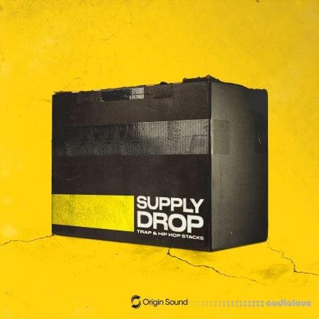 Origin Sound Supply Drop