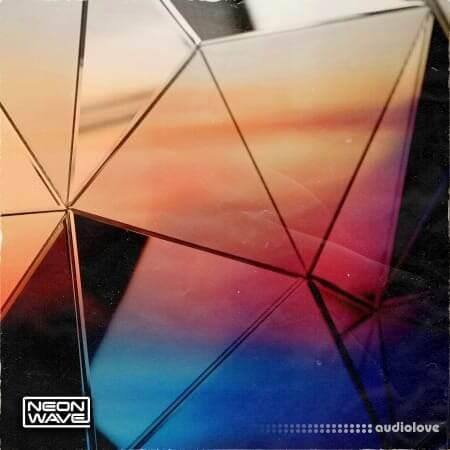 Neon Wave Dark Matter Progressive Retrowave