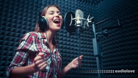 GB Voice Academy SINGING MADE EASY (LEVEL 2): Sing like a Professional Singer