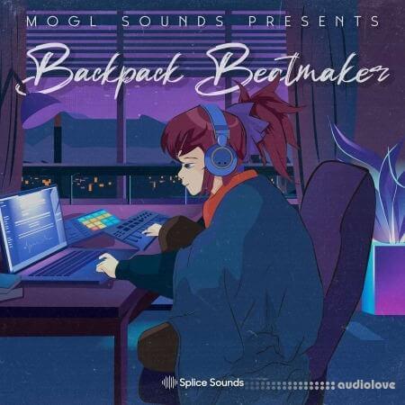 Splice Sounds MOGL Sounds: Backpack Beatmaker