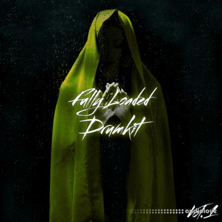 Emkay FullyLoaded Drumkit Vol.1
