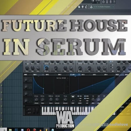 WA Production Future House In Serum