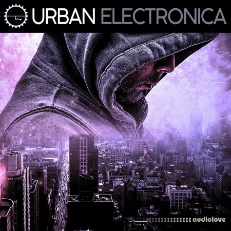 Industrial Strength Urban Electronica