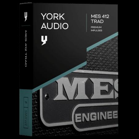 York Audio MES 412 TRAD