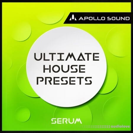 APOLLO SOUND Ultimate House Presets Serum
