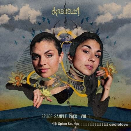 Splice Sounds Krewella Sample Pack Vol.1