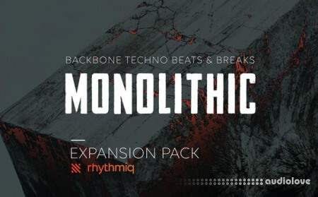 Accusonus Monolithic Expansion Pack