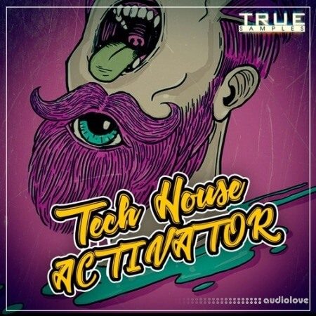 True Samples Tech House Activator