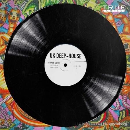 True Samples UK Deep House