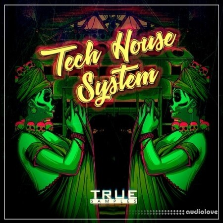True Samples Tech House System