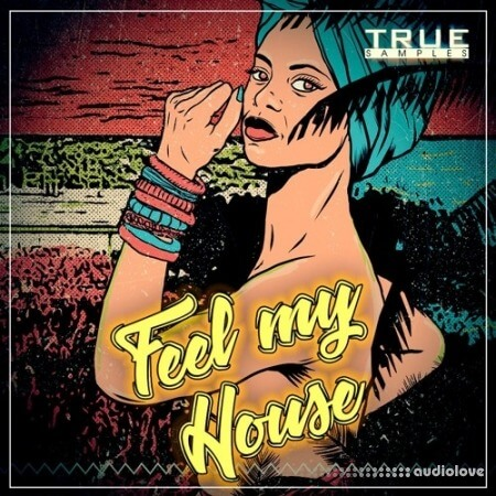 True Samples Feel My House