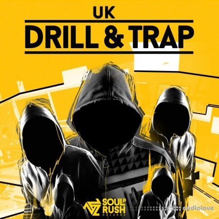 Soul Rush Records UK Drill And Trap