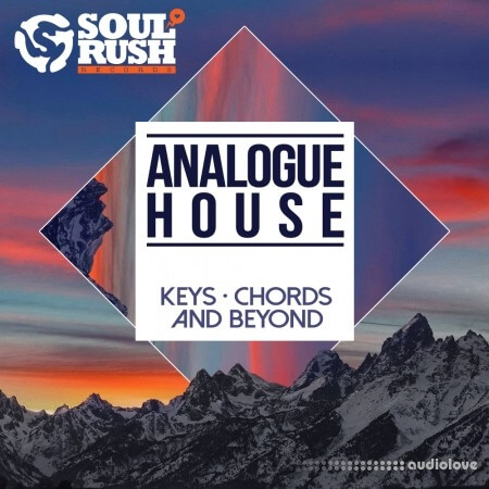 Soul Rush Records Analogue House