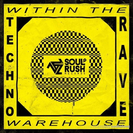 Soul Rush Records Within The Warehouse