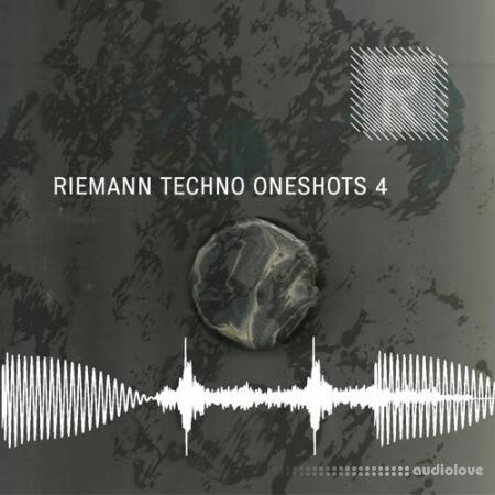 Riemann Kollektion Riemann Techno Oneshots 4