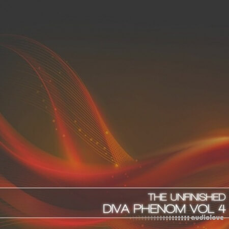 The Unfinished Diva Phenom Vol.4