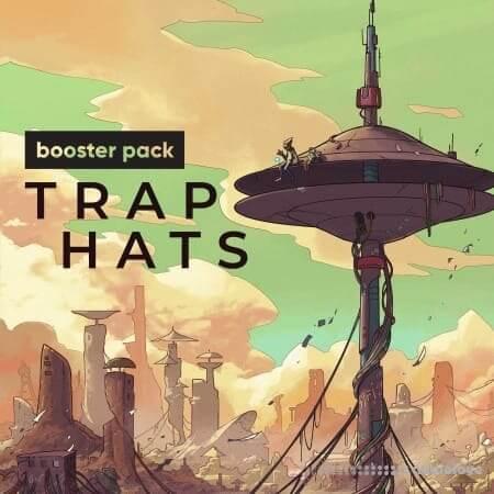 AudeoBox Booster Pack Trap Hats