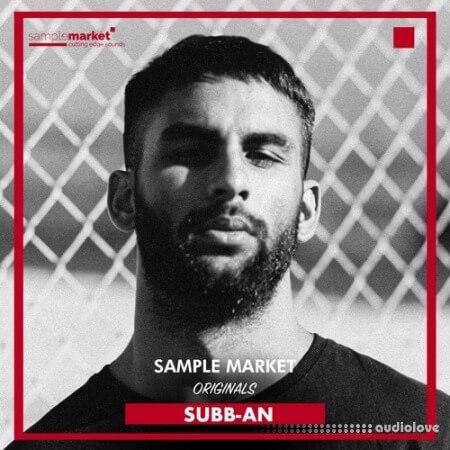 Sample Market Originals: Subb-an