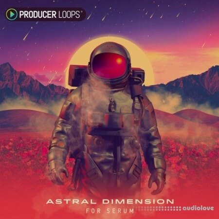 Producer Loops Astral Dimension for Serum