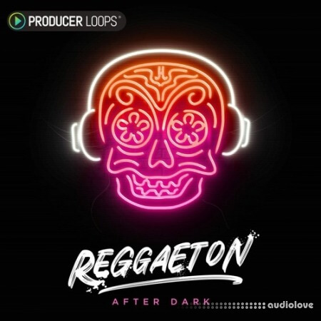 Producer Loops Reggaeton After Dark