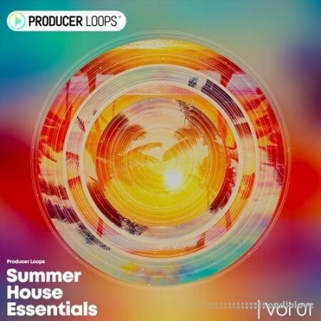 Producer Loops Summer House Essentials Volume 1