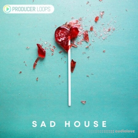 Producer Loops Sad House