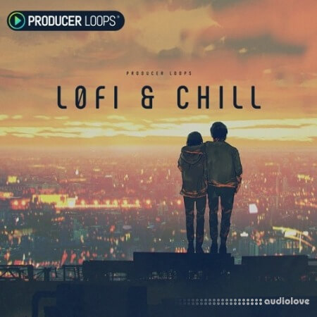 Producer Loops Lo-Fi And Chill Volume 1