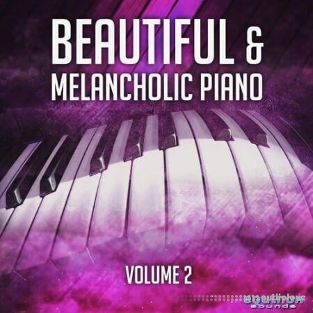 Equinox Sounds Beautiful and Melancholic Piano Vol.2