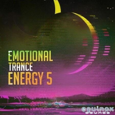 Equinox Sounds Emotional Trance Energy Vol.5