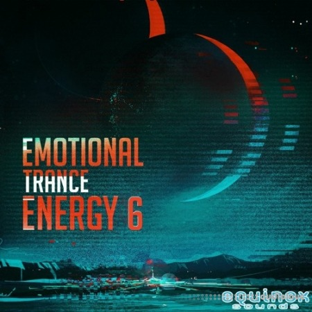Equinox Sounds Emotional Trance Energy Vol.6