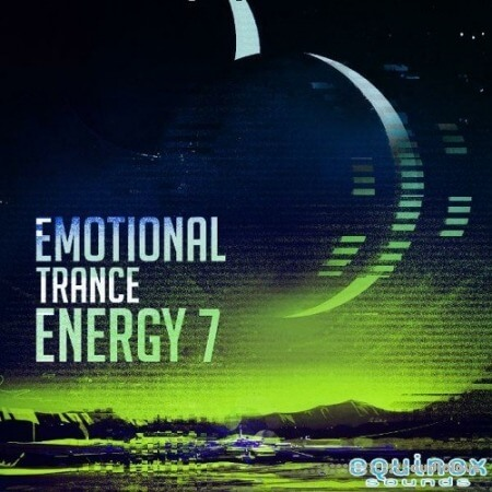 Equinox Sounds Emotional Trance Energy Vol.7