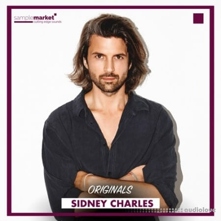 Sample Market Originals: Sidney Charles