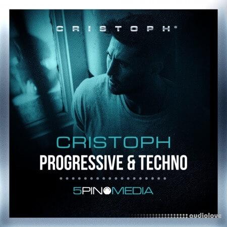 5Pin Media Cristoph: Progressive and Techno