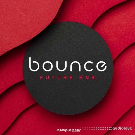 Samplestar Bounce Future RnB
