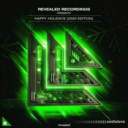 Revealed Recordings Revealed Happy Holidays 2020 Edition