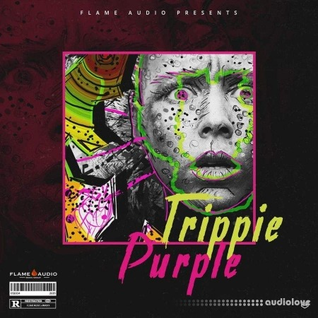 Trap Veterans Trippie Purple