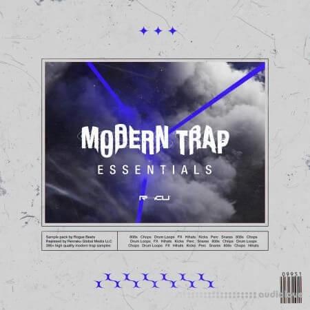 Renraku Modern Trap Essentials