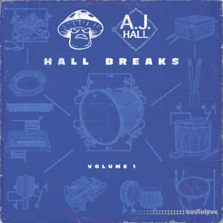 Shroom Hall Breaks Vol.1