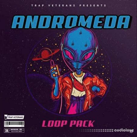 Trap Veterans Andromeda Loop Pack