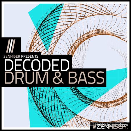 Zenhiser Decoded Drum and Bas