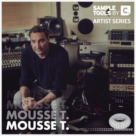 Sample Tools by Cr2 Mousse T Vol.1