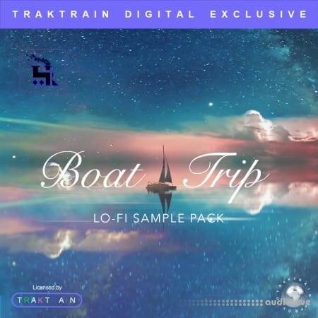 TrakTrain Boat Trip Lofi