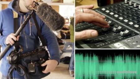 Lynda Creating a Short Film: 12 Audio