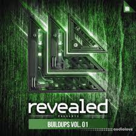Revealed Recordings Revealed Buildups Vol.1