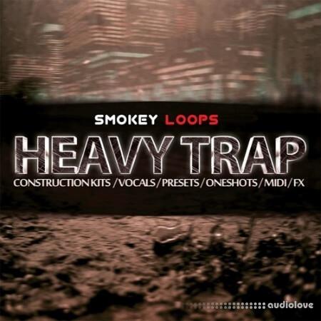 Smokey Loops Heavy Trap