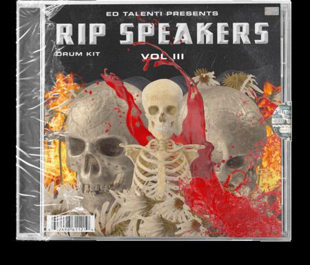 Ed Talenti Rip Speakers Vol.3