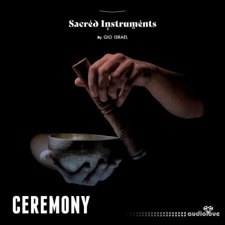Gio Israel Sacred Instruments Ceremony